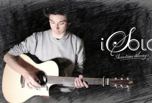 New guitar cover video!  [Recorded with the iSolo]
