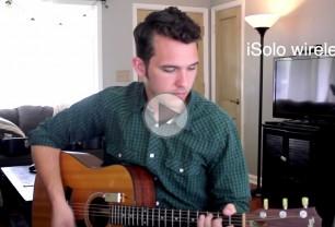 Acoustic Guitar Mic Comparison iOS